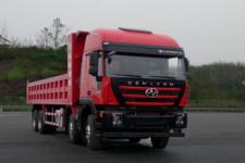 红岩其它撤销车型自卸车国五0马力(CQ3316HXVG366LA)