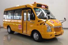 5.5米五菱幼儿专用校车