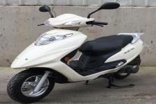 建本JB125T-41C型两轮摩托车