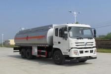 国五东风特商运油车价格