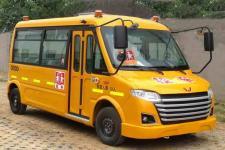 五菱牌GL6525XQ型幼兒專用校車圖片