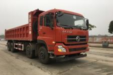 东风其它撤销车型自卸车国五350马力(DFH3310AX12)