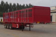 同強9.5米32.9噸3軸倉柵式運輸半掛車(LJL9401CCY)