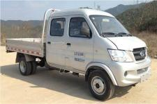 昌河国五单桥轻型普通货车88马力749吨(CH1025BQ22)