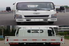 解放牌CA2040K2L3RE5-1型越野载货汽车图片