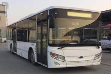 12米|开沃纯电动低入口城市客车(NJL6129EV1)