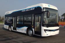 9米|蜀都燃料电池城市客车(CDK6900CEFCEV)