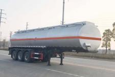 长庆11.8米29.8吨3轴运油半挂车(CQK9400GYY)