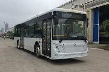广客牌GTZ6129BEVB1型纯电动城市客车图片
