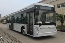 12米广客纯电动城市客车