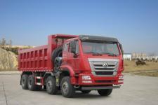 豪瀚其它撤销车型自卸车国五294马力(ZZ3315V3066E1L)