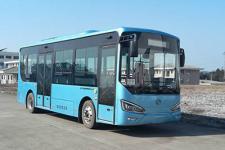 8.1米|之信纯电动城市客车(YLK6800BEVG1)