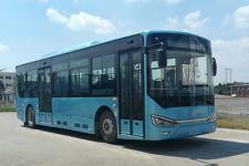 10.5米|之信纯电动城市客车(YLK6105BEVG)