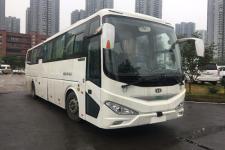 11米中植汽车CDL6110LRBEV5纯电动客车