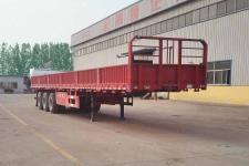 新宏东13米33.5吨3轴半挂车(LHD9400LB)
