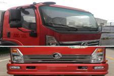 王牌牌CDW2040HA2Q5型越野自卸汽车图片