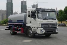 東風12噸灑水車廠家直銷價格