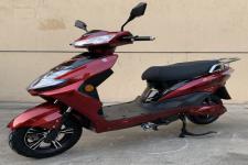 吉祥狮牌JXS1200DT-12A型电动两轮摩托车