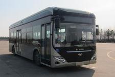 10.5米|象纯电动低地板城市客车(SXC6106GBEV1)