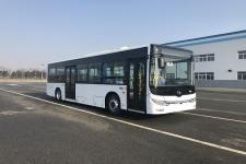 10.5米|黄海纯电动城市客车(DD6109EV13)