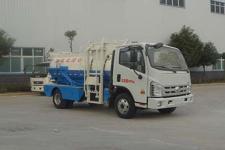 国五福田瑞沃餐厨式垃圾车