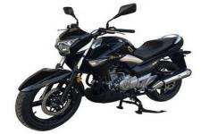 铃木牌GW250-A型两轮摩托车图片