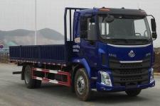 乘龙国六其它撤销车型货车180马力9925吨(LZ1160M3AC1)