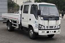 五十铃国六单桥货车120马力3860吨(QL1070BUKW)