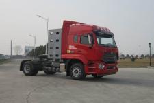 豪瀚单桥牵引车243马力(ZZ4185N4216F1C)