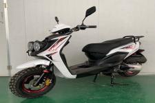 行星牌XX125T-C型两轮摩托车