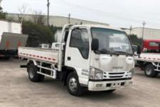 五十铃国六单桥货车120马力1750吨(QL1040BUFA)