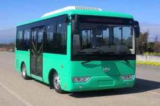 5.9米|峨嵋纯电动城市客车(EM6590BEVG)