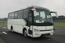 8.2米金旅客車