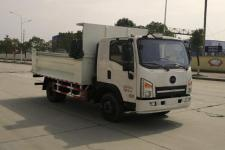 泽楚其它撤销车型自卸车国五124马力(GCQ3040BX5DFH)