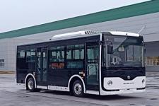 8.1米|原点之星纯电动城市客车(SYD6810GBEV)