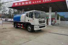 国六 东风10-15吨洒水车厂家直销