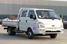 凯马国六单桥货车126马力1495吨(KMC1040X318S6)