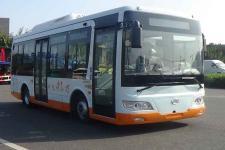 8.1米|峨嵋纯电动城市客车(EM6810BEVG2)