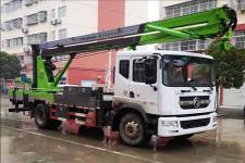 东风天锦国六24米高空作业车