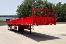 梁山平安12米33.6吨3轴栏板半挂车(TCC9400L)