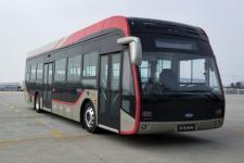 12米|开沃纯电动城市客车(NJL6123EV2)