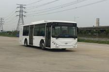 10.5米|华菱之星纯电动城市客车(HN6100L15ELBEV)