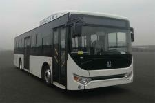10.5米|远程纯电动低入口城市客车(DNC6100BEVG5A)