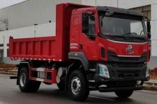 乘龙其它撤销车型自卸车国六200马力(LZ3180H5AC1)