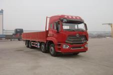 豪瀚国六其它撤销车型货车310马力18365吨(ZZ1315V4666F1)