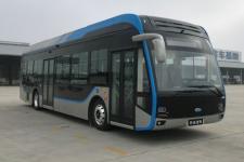 12米|开沃纯电动低入口城市客车(NJL6123EV1)