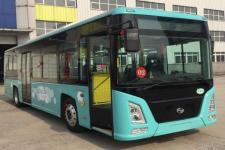 10.5米 龙江纯电动城市客车(LJK6100PBABEV03)