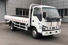 五十铃国六单桥货车120马力4200吨(QL1070BUKA)