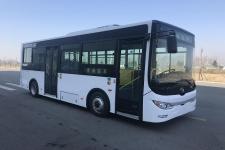 8.1米|黄海纯电动城市客车(DD6810EV3)