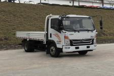 豪曼国五其它撤销车型货车156马力1735吨(ZZ1048G17EB3)